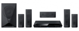 Sony Dvd Home Theatre System With Bluetooth(dav-dz350)