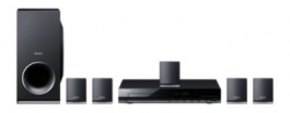 Sony Dvd Home Cinema System(dav-tz145)
