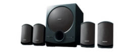 Sony Home Theatre Satellite Speakers (sa-d10)
