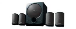 Sony Home Theatre Satellite Speakers (sa-d10)