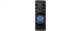 Sony High Power Home Audio System With Bluetooth (mhc-v44d)