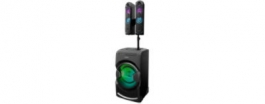 Sony High Power Home Audio System With Bluetooth(mhc-gt4d)