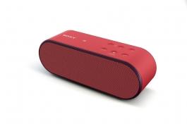 Sony Portable Wireless Speaker With Bluetooth(srs-x2)