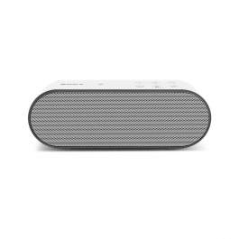 Sony Portable Wireless Speaker With Bluetooth(srs-x2)