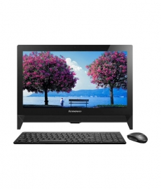 Lenovo C20-30 19.5-inch All-in-one Desktop Pc (core I3 4005u/4gb/5gb/widows 8
