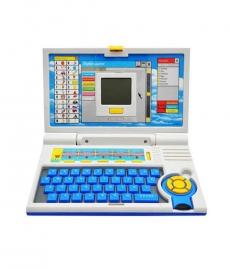 Prasid English Learner Laptop - 20 Activities
