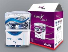 Aquax Grand 12.5 Liters Blue