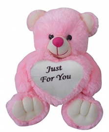 Just For You Teddy Bear  4 Ft