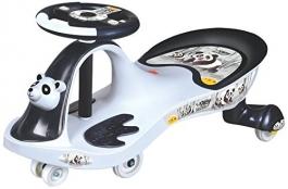 Baby Panda Free Wheel Magic Car