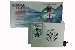 Super Home Guard (non Gsm)