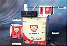 Auto Dialer Panel System