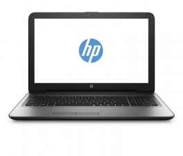 Hp 15-ay503tx 15.6-inch Laptop (core I5-6200u/8gb Ddr4l /1tb /dos/2gb Graphics Dedicated)