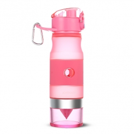 Smart Leak-proof Sport Juice Tea Water Bottle