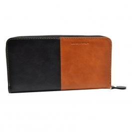 Wuw Genuine Leather Wallet
