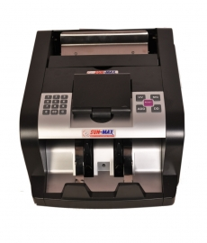 Sunmax Note Counting Machines - Sc 700