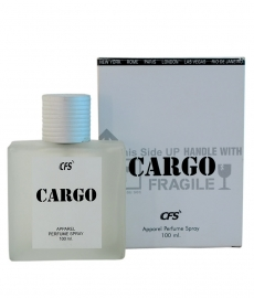 Cfs Cargo White Perfume / Pgp006