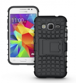 Samsung Galaxy Core G360 Back Cover