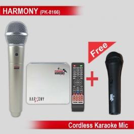 Persang Karaoke Harmony Recorders