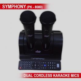 Symphony Android Karaoke