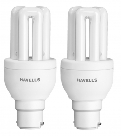 Havells 8 W Cfl Pack Of 4