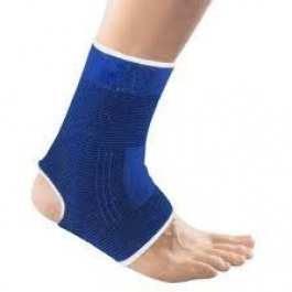 Sports Ankle Wear And Supporter Compatible With Surgical And Sports Activity Like Hockey, Bike, Crossfit And Provides Relief From Ankle