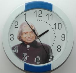 Anti Wall Clock 18wc