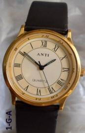 Anti Clock - 1gsa