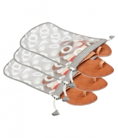 Fashionable Sleeper Bag (set Of 3 Pouch)
