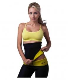 Gi-shop Slim Tummy Hot Shaper Belt  - Xl