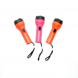 Handy Led Torch Pack Of 3 / Pocket Led Torch Very Useful In Traveling