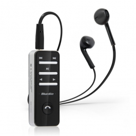 Bluedio I4 Bluetooth Stereo Headset Support Music Streaming (black)