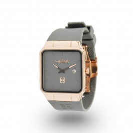 Slimiest Analogue Brown Dial Men's Watch -