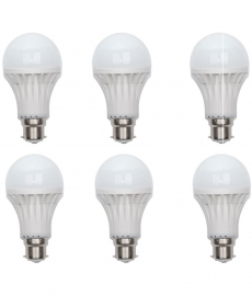 Gi-shop 18w Led Bulb Pack Of 6
