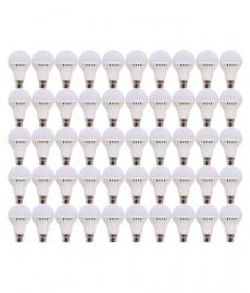 Gi-shop 3w Led Bulb Pack Of 50