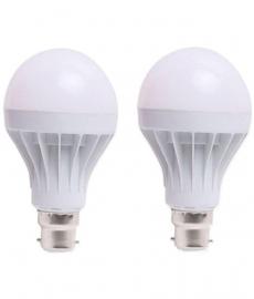 Gi-shop 7w Led Bulb Pack Of 2