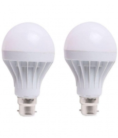 Gi-shop 15w Led Bulb Pack Of 2