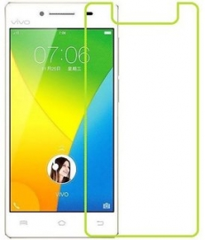 Screen Protector Tafan Glass For  Y51l