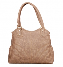 Light Brown Handbags For Women And Girl