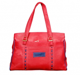 Red Handbags For Women And Girl