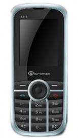 Micromax X211 Mobile