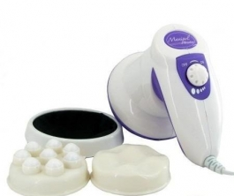 Stylish Manipol Body Massager Full Body Muscles Relief Fat Burning