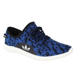 Blinder Blue Sneakers
