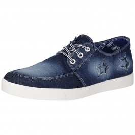 Blinder Denim  Sneakers