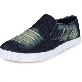 Blinder Denim  Sneakers