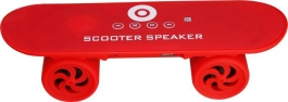 Scooter Speaker