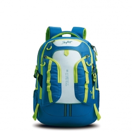 Skybag Tread 35 Blue