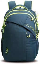 Skybag Ion 02 Blue
