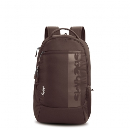 Skybag Boost 02 Brown Casual Backpack