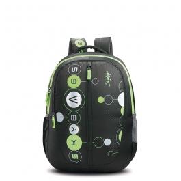 Skybag Pogo Plus 04 Black