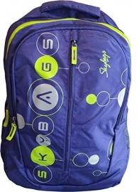 Skybag Pogo Plus 04 Blue
